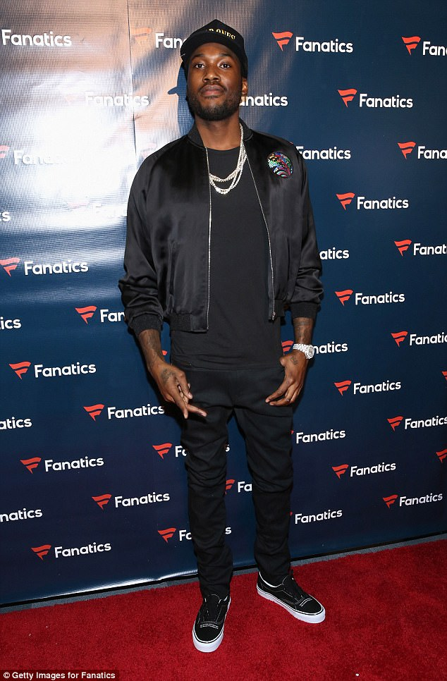 8e03f79ef7c8763621580fe7d0df2f7a Meek Mill and Jay Z's Roc Nation hit with wrongful death lawsuit by family of concertgoer killed outside venue