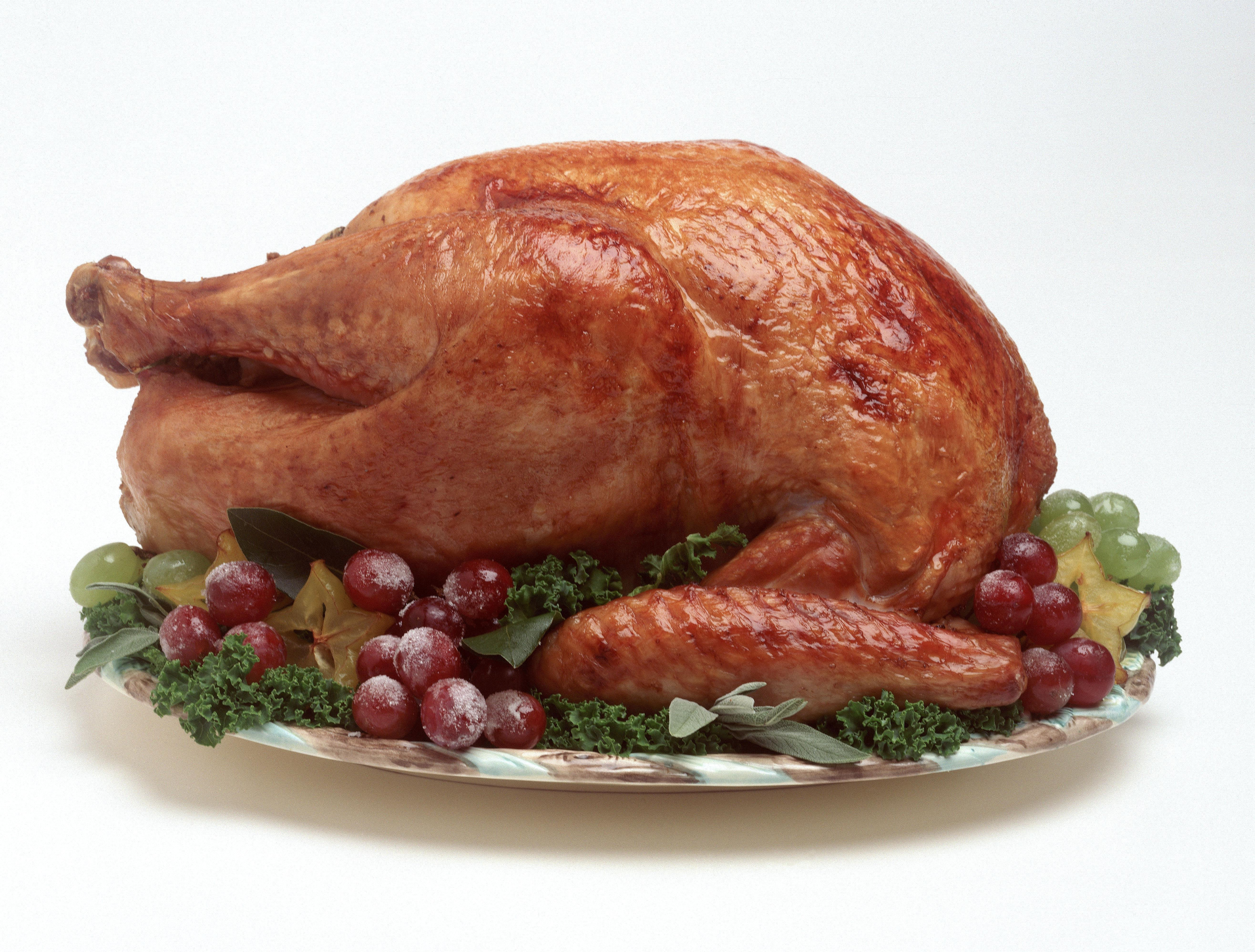01cc8355654f3d1d46056dcbb305b429 Brits 'will be forced to eat chlorine-washed turkey for Christmas' if we relax food standards after Brexit, report warns