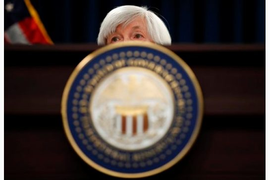 362d427b1e6add20ff789a7505dff75d Fed rate increase is 3rd this year; foresees 3 more in 2018
