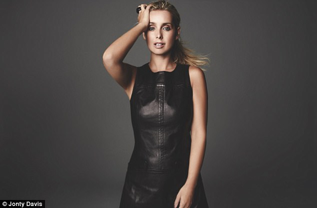 62a9bc825c9711b79d244db948300ce8 'It's been an emotional journey': Louise Redknapp goes back to her roots to release new version of hit Naked 20 YEARS later... as she focuses on musical comeback amid 'marital woes'