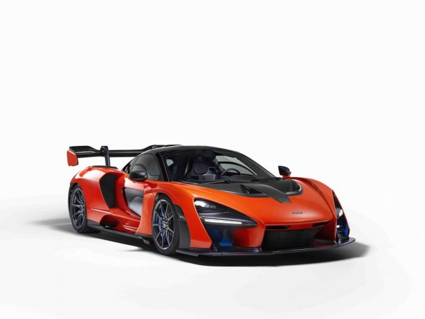 6f81d67b30e60b271dd0c37a799fffb8 McLaren Senna: The ultimate road-legal track car - ForceGT.com