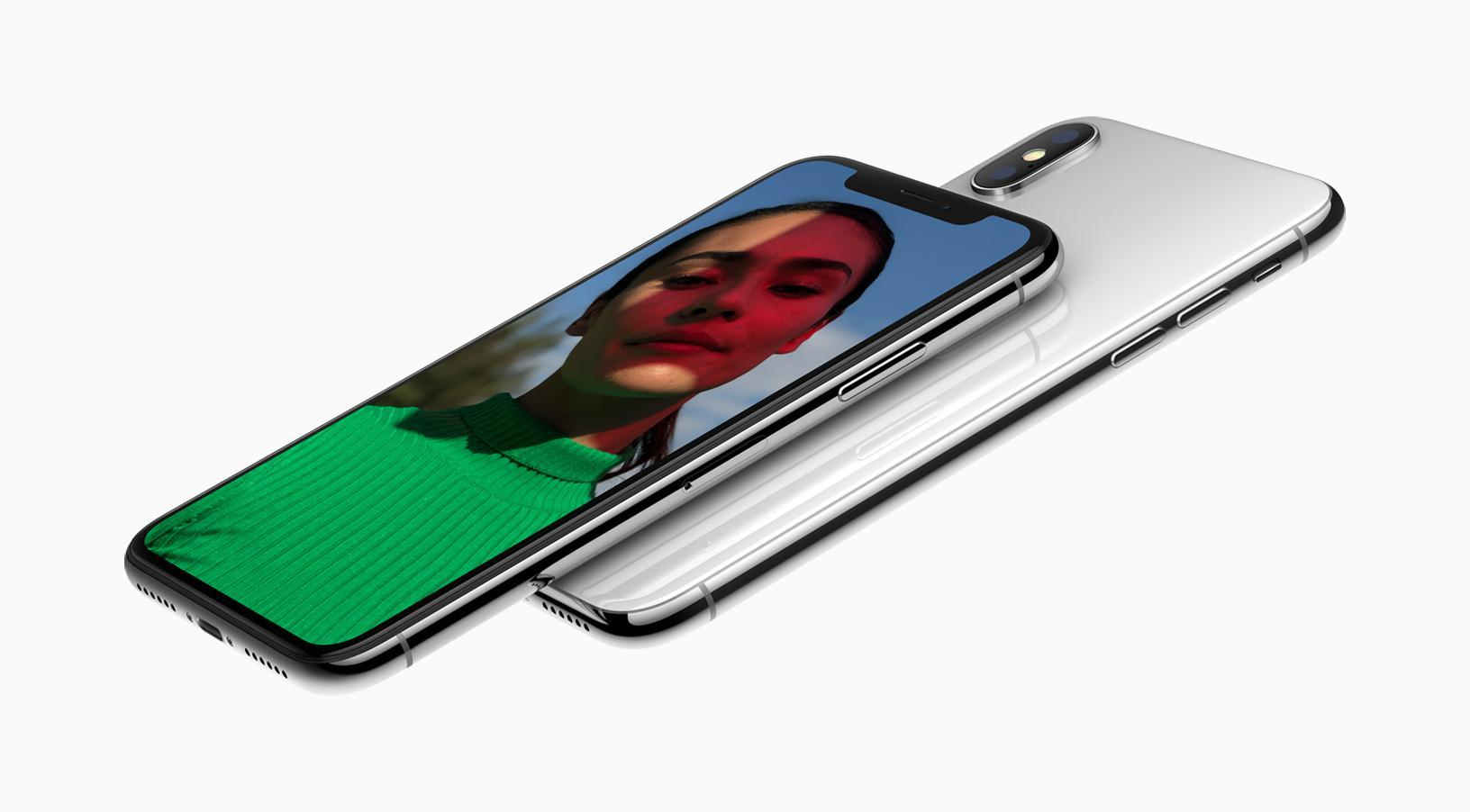 75172aef1cbccaecb798c682940ab500 Apple's iPhone X shipments could drop by 10 MILLION as demand for the £1k device plummets post-Christmas, experts predict