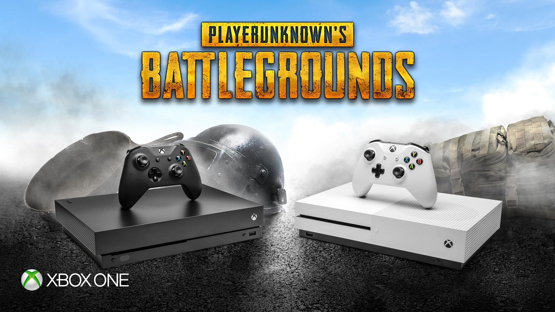 c3c33b62a21dd8d2a77d33dceb8c38ad When is PlayerUnknown's Battlegrounds' Xbox One release date and is it on Steam and PS4?