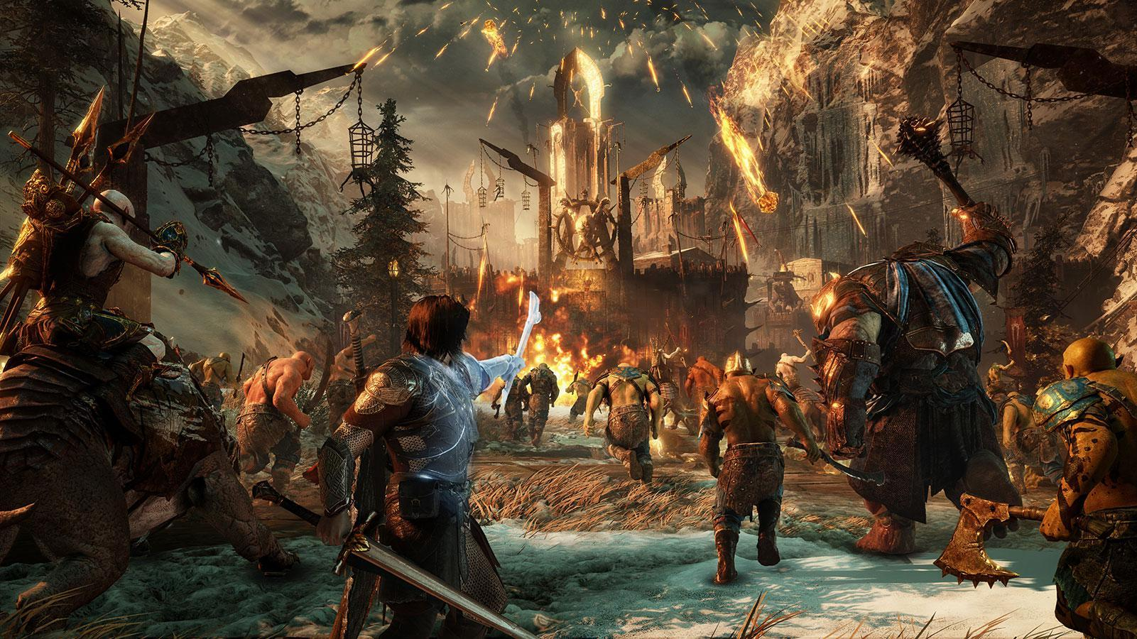 cda19ecbc7b02b0e60238f1d4540a063 Where's cheapest for Middle Earth: Shadow of War before Christmas? Best prices for PS4, Xbox One and PC at Amazon, Argos, Tesco and others