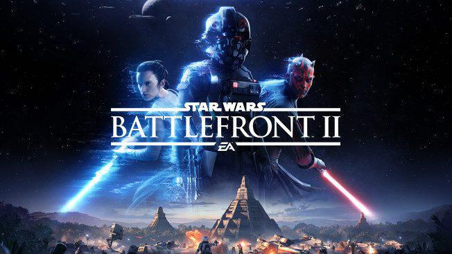 dfff6f352b1d882c7b723e9c4b41fbaa Where's cheapest for Star Wars Battlefront 2 before Christmas? Best prices for PS4, Xbox One and PC at Amazon, Argos, Tesco and others