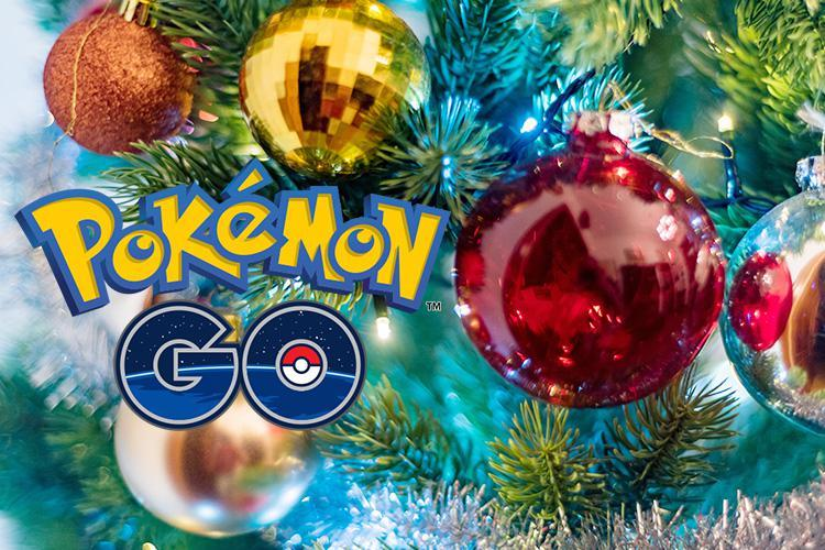 eb849016b5809f641a71ecb5946d4615 When is the Pokémon Go Christmas Event 2017 and are Gen 3 Pokemon like Delibird and Stantler involved? All you need to know