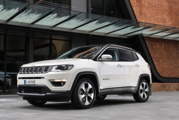 fcd891451ae569bbdda6a56ddb90959f All-new 2018 Jeep Compass lands in Australia - ForceGT.com