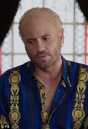 fd914ad30adff21844fe42e8dceefb55 'We'll understand how it could've been avoided': Edgar Ramirez talks social ills which paved path to Versace's murder in American Crime Story clip