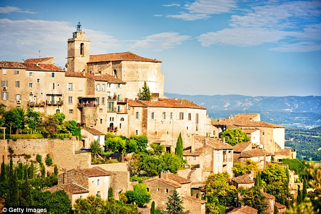 8ee63fd6bb89a089ef3c912a7d5e91f5 Cycling in Provence? No sweat! Electric bikes are the easy way to discover the joys of the Luberon
