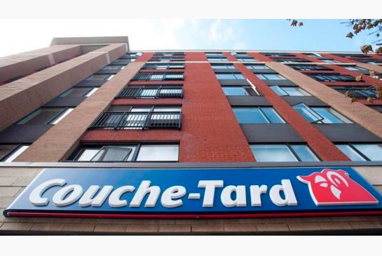 a76025e3953e0656c1690e359f60be5d Ontario retailers acting 'rationally' to minimum wage hike: Couche-Tard CEO